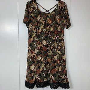 NWT Boutique Sami & Jo Dress
